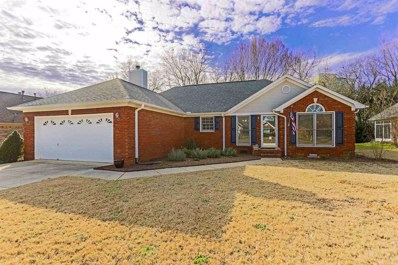 106 Medicine Bend Court, Madison, AL 35758