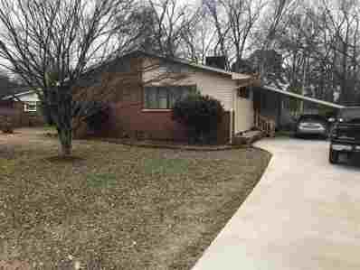 712 Washington Circle, Scottsboro, AL 35768