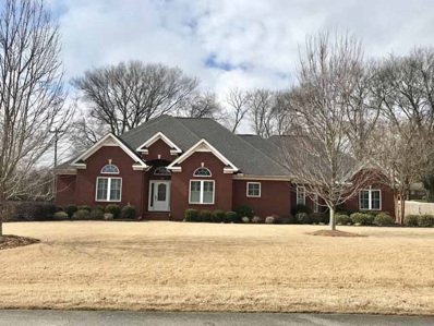 16 Forest Home Drive, Trinity, AL 35673