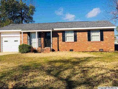 216 Robinson Street, Decatur, AL 35601