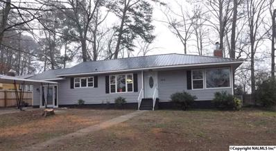 325 Howell Circle, Gadsden, AL 35904