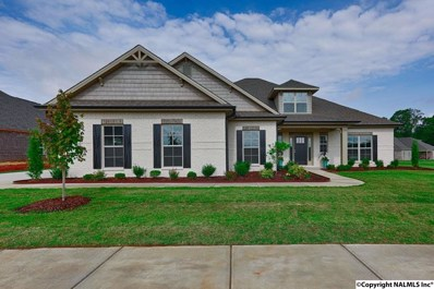 313 Woodwind Drive Sw, Madison, AL 35756