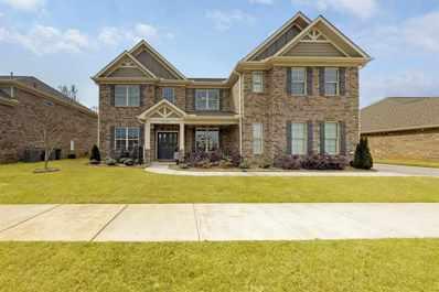 8327 Anslee Way, Huntsville, AL 35806 - #: 1111993