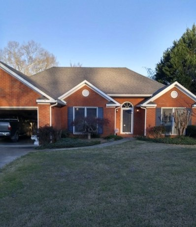 3302 Loggers Place, Decatur, AL 35603