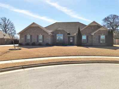13077 Summerfield Drive, Athens, AL 35613