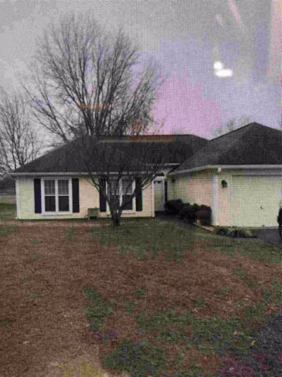 104 High Cloud Circle, Huntsville, AL 35811