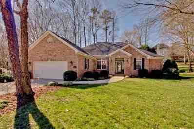 93 Fernbrook Court, Madison, AL 35758