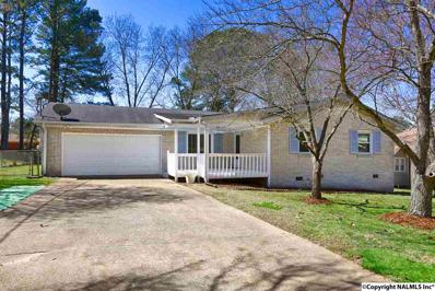 1819 Forney Drive, Huntsville, AL 35816 - #: 1112716