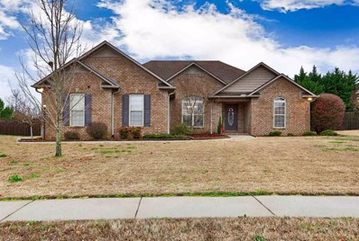 16715 Raspberry Lane, Athens, AL 35613
