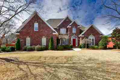 427 Clydebank Drive, Madison, AL 35758
