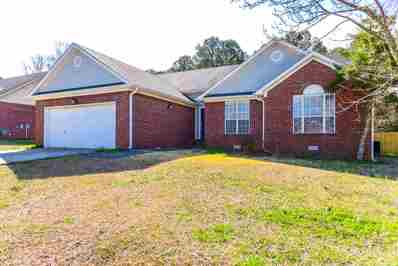 469 Usher Road, Harvest, AL 35749