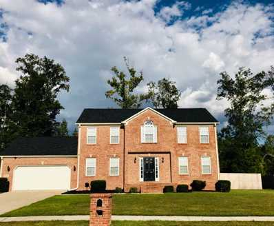 226 Chestnut Oak Circle, Owens Cross Roads, AL 35763