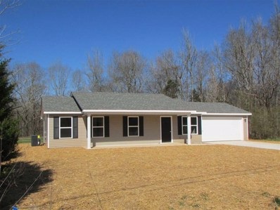327 Buffalo Creek Drive, Toney, AL 35773