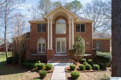 3001 Bogey Circle, Owens Cross Roads, AL 35763