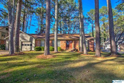 3419 Sw Tanglewood Drive, Decatur, AL 35603