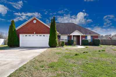 27598 Jeffrey Lee Lane, Toney, AL 35773