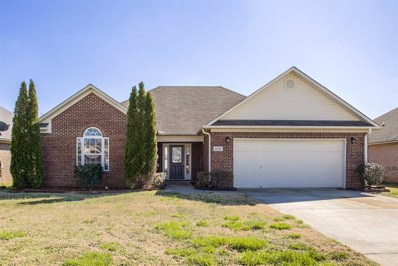 116 Vasser Farms Drive, Harvest, AL 35749