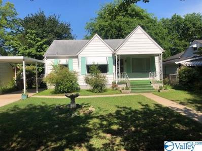 1017 7th Avenue, Decatur, AL 35601