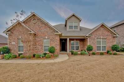 7508 Old Valley Point, Owens Cross Roads, AL 35763
