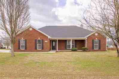 126 Turtle Ridge Drive, New Market, AL 35761