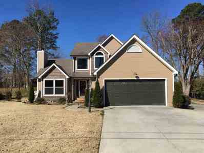 504 Mockingbird Lane, Albertville, AL 35950