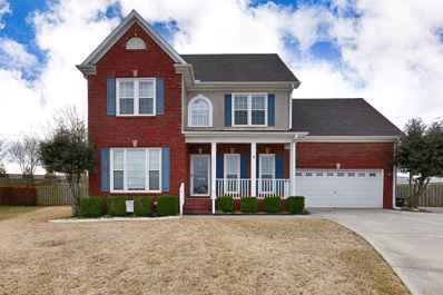 160 Arabian Drive, Madison, AL 35758