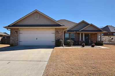 14312 Water Stream Drive, Harvest, AL 35749