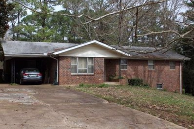 1007 Willow Lane, Madison, AL 35758