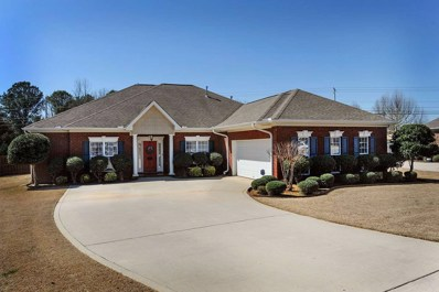 109 Commonwealth Court, Madison, AL 35758