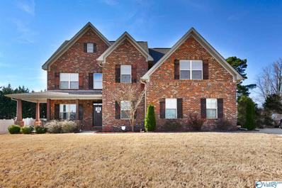 124 Ramsbrook Drive, Madison, AL 35757