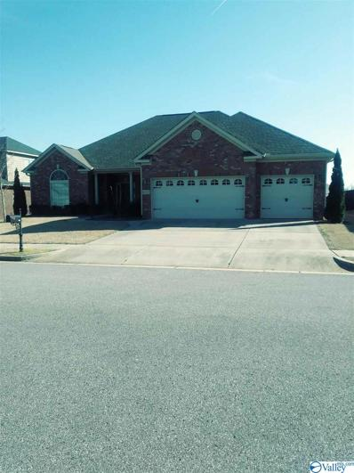 407 Nw Creekwater Circle, Madison, AL 35757