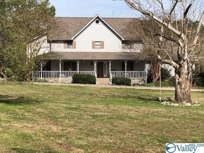 1634 Little Cove Road, Hampton Cove, AL 35763