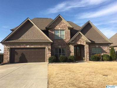 22785 Oakdale Ridge Lane, Athens, AL 35613 - MLS#: 1113991