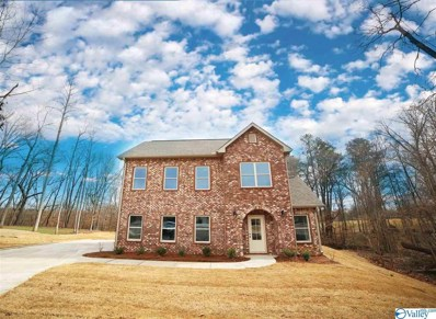 130 Ivy Meadow Circle, Hazel Green, AL 35750