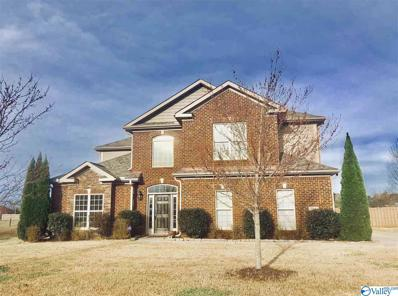 316 Spencer Lakes Drive, Meridianville, AL 35759