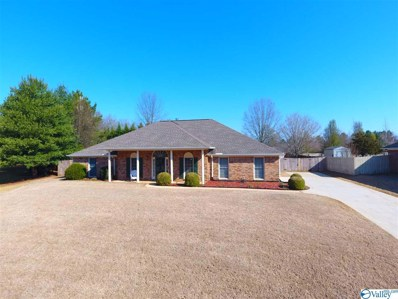 145 Foxridge Drive, Harvest, AL 35749