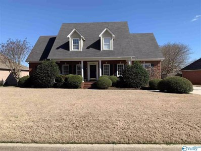2326 Duncansby Drive, Decatur, AL 35603
