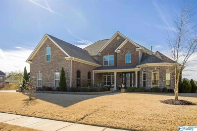 211 Legendwood Drive, Madison, AL 35757