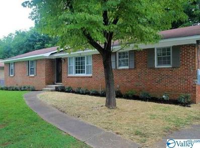 4609 Rutledge Drive, Huntsville, AL 35816 - #: 1114280
