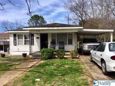 1208 College Street, Decatur, AL 35601