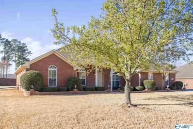 116 Southridge Drive, Madison, AL 35757