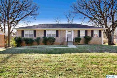405 Hillmont Drive, Huntsville, AL 35805 - MLS#: 1114528