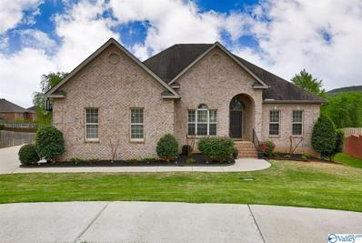 7552 Crestridge Drive, Owens Cross Roads, AL 35763