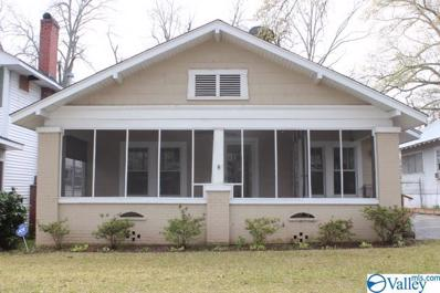 1130 Christopher Avenue, Gadsden, AL 35901