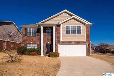 4811 Inglewood Court, Owens Cross Roads, AL 35763