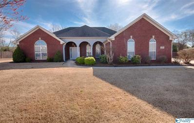 25109 Mahalo Circle, Madison, AL 35756