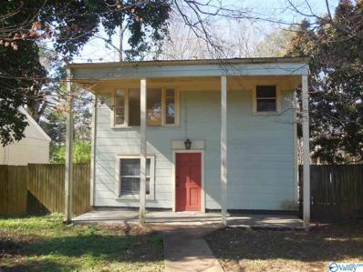 1433 Columbia Circle, Decatur, AL 35601