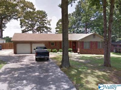 1919 Morningside Drive, Hartselle, AL 35640