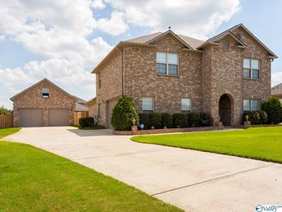 109 Sam Houston Circle, Madison, AL 35757
