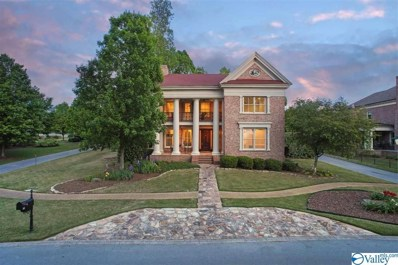 49 Castle Down Drive, Huntsville, AL 35802 - #: 1115025